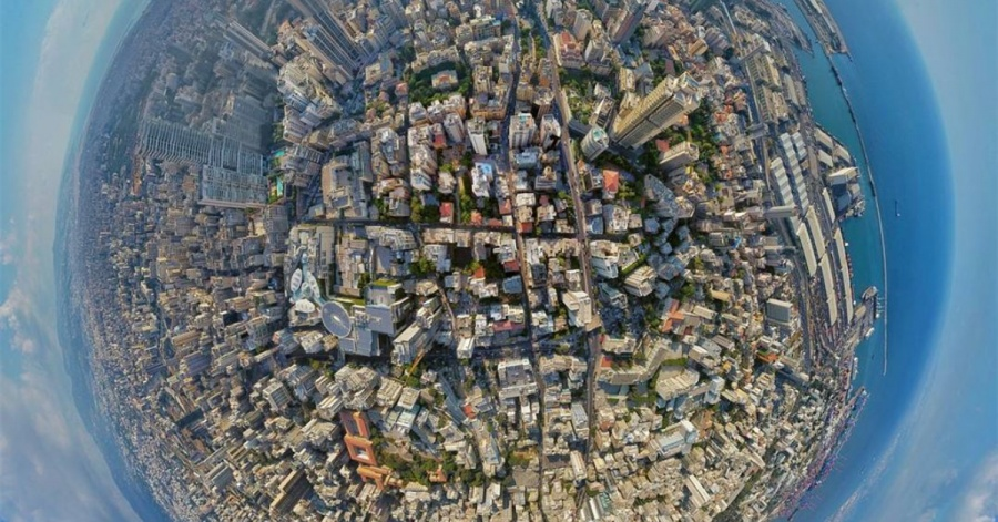 Role of Diaspora In the Social Entrepreneurship Ecosystem: Insights from Lebanon