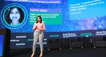 Huma Abidi: Artificial Intelligence is nothing new, it's only becoming mainstream