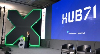 MIT Enterprise Forum Pan Arab partners with Hub71