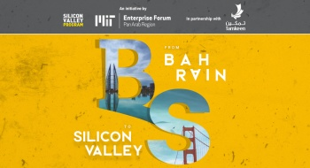 8 Bahraini startups to head to Silicon Valley