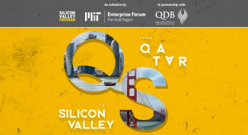 From Qatar to Silicon Valley: Oppotunity lies ahead