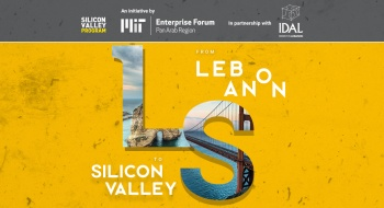 5 Lebanese startups to join the Silicon Valley Program