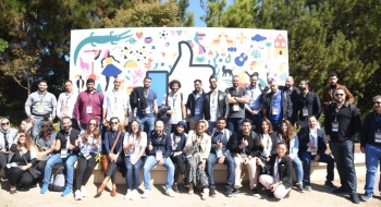 Silicon Valley Program: Lifelong relationships, endless opportunities