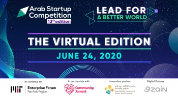 Arab Startup Competition semifinalists compete, digitally