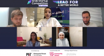 Arab Startup Competition Roadshow: All your questions answered!