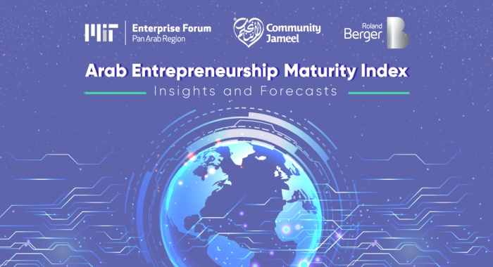 Arab Entrepreneurship Maturity Index: Insights and Forecasts
